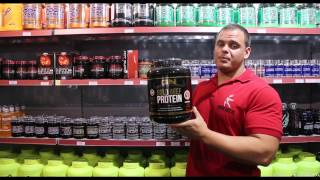 Gold Beef Protein - Genetic Nutrition
