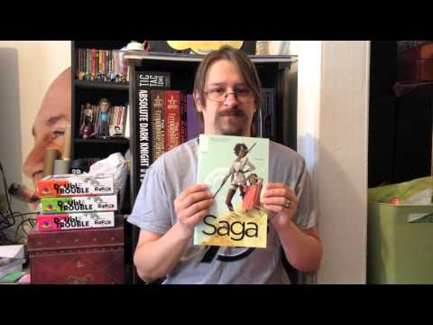 One Word or Less Comic Reviews for September 25th, 2013