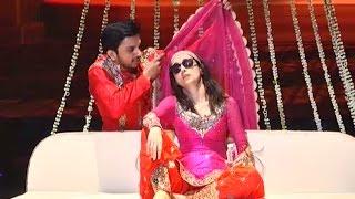 Watch Sanaya Irani's Mast SWAGGER Dance Making   Jhalak Dikhla Jaa 8