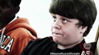 Scared Straight Funny Kid