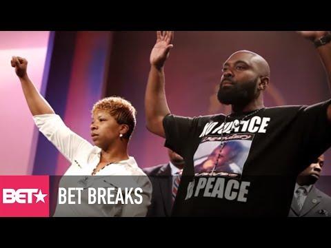 Mike Brown's Family Awarded Settlement - BET Breaks