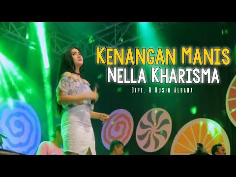 Free Download Nekla Kharisma - Kenangan Manis | Status Wa Viral ( Official Music Video Aneka Safari ) Mp3 dan Mp4