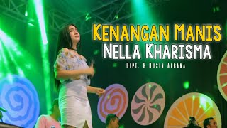 Download lagu Nella Kharisma - Kenangan Manis MP3