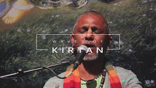 WAVES OF KIRTAN #60 // Madhava Prabhu - Vaishnava winter...