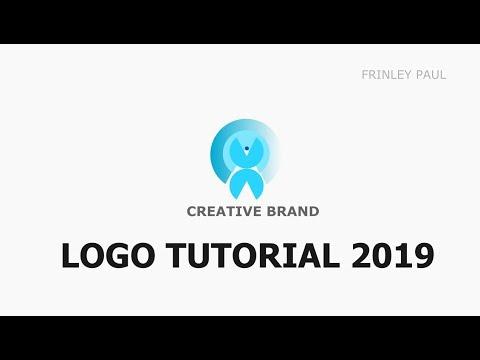 Quick Logo Design Tutorial - Inkscape thumbnail