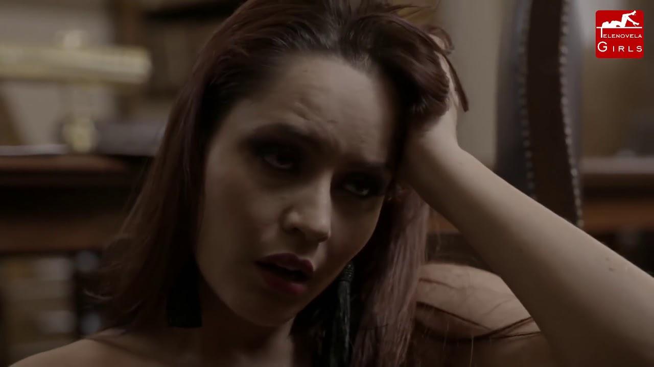Ana Lucia Dominguez En Tanga spying on ana lucia dominguez - telemundo girlstelemundo