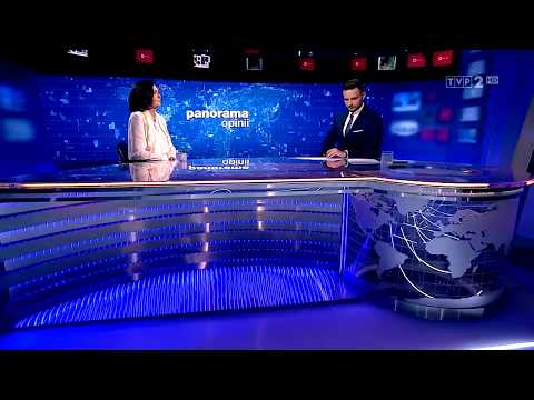 Teleexpress dzisiejszy TVP1 05.04.2020 17:00, from YouTube · Duration:  14 minutes 49 seconds