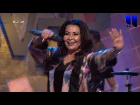 Hosila Rahimova - The Cover Up ishtirokchisi Jasmin bilan duet kuyladi