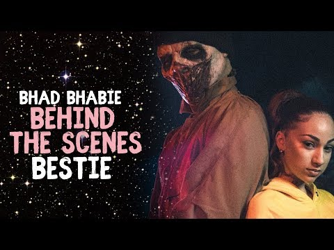 b69b875ddc4de1 BHAD BHABIE - Lyrics