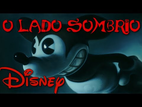 Trailer do filme O Lado Negro Da Disney
