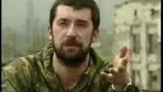 Как я поехал на войну в Чечню 2001 Часть#3 (Unnecessary war)