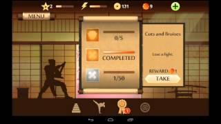 Shadow Fight 2 2.rész Huh