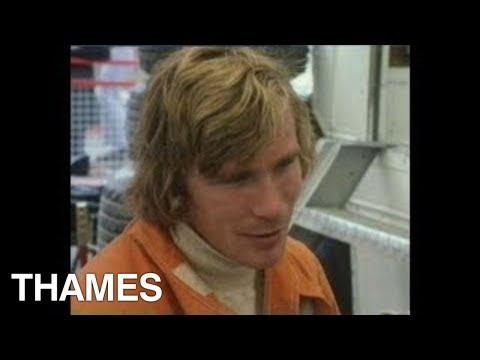 54630a897a James Hunt interview | Monaco Grand Prix | Formula 1 Driver | Magpie | 1975