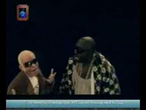 Yenze Yangu Mbega-MC Wabwino ft John Chiti