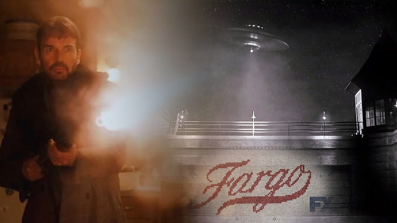Download The Essence Of The Coen Brothers In FARGO Season 1