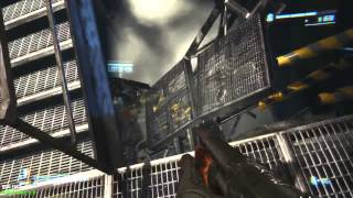 Aliens: Colonial Marines - All Collectables Guide (level 3)