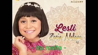 Lesti  D'Academi 1 - zapin melayu (lirik) Mp3