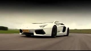Lamborghini Aventador versus Porsche Driving Day at Thruxton - Red Letter Days