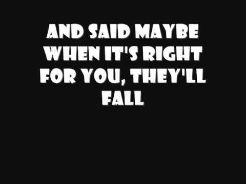 Dream Theater - Another Day (Lyrics)