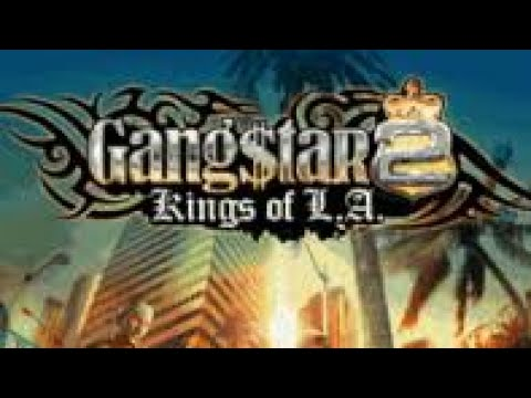 Download How to download gangstar 2 android