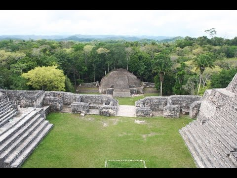 Belize: Top 10 Tourist Attractions - Belize Travel Video