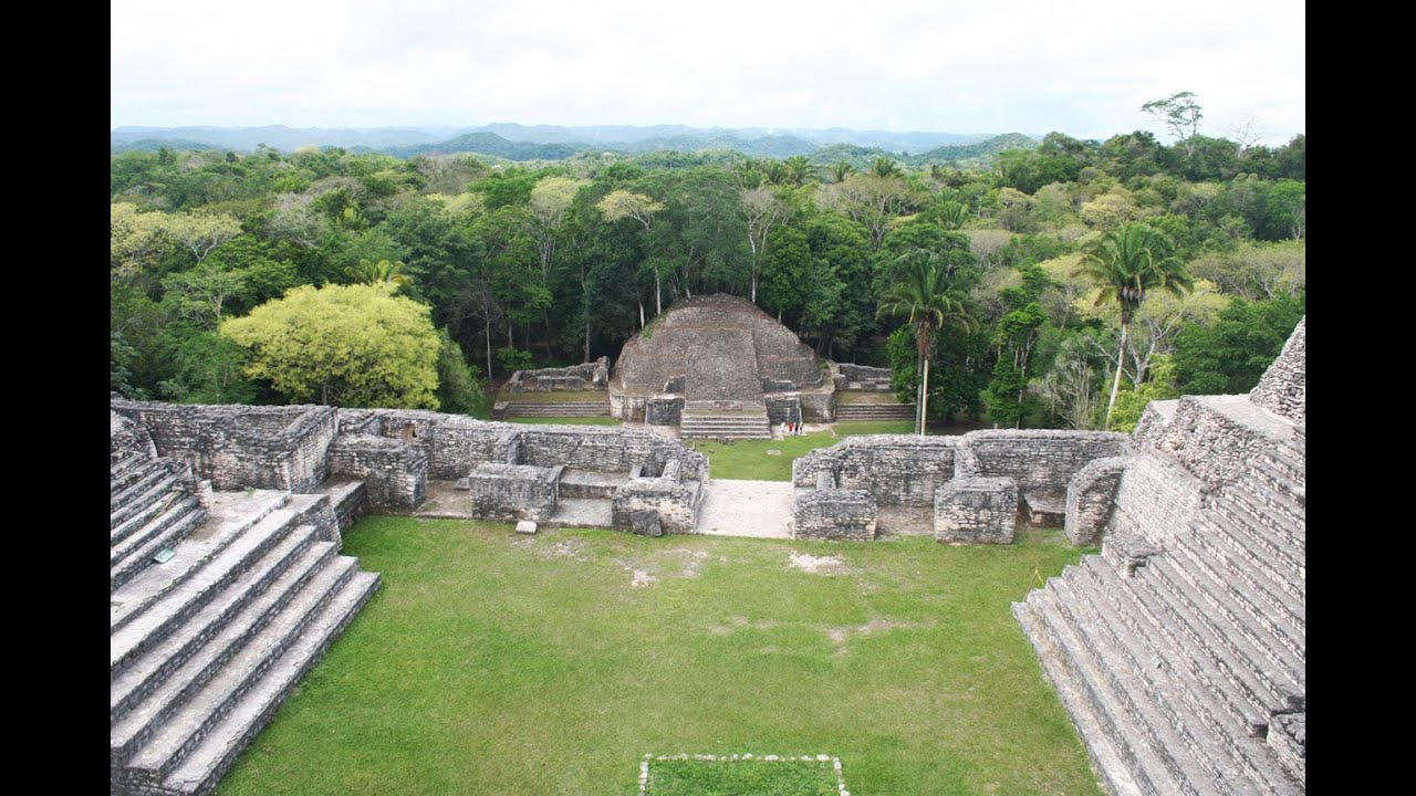 Belize Top 10 Tourist Attractions Belize Travel Video YouTube