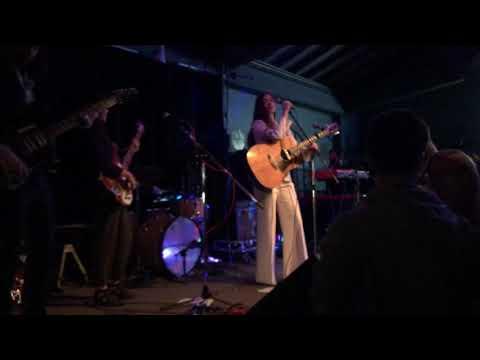 Weyes Blood - Andromeda (Live in Santa Cruz 4/2/2019)
