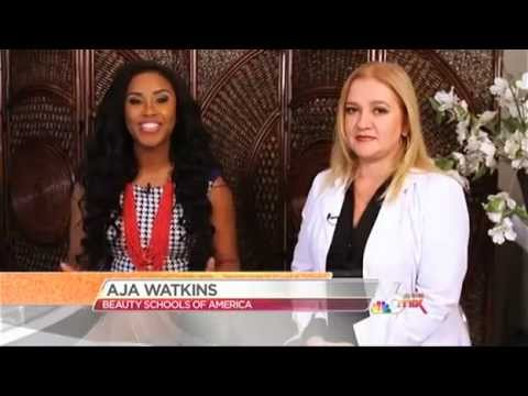 Beauty Schools of America - Beauty Essentials: Benefits of  Facials (How To)