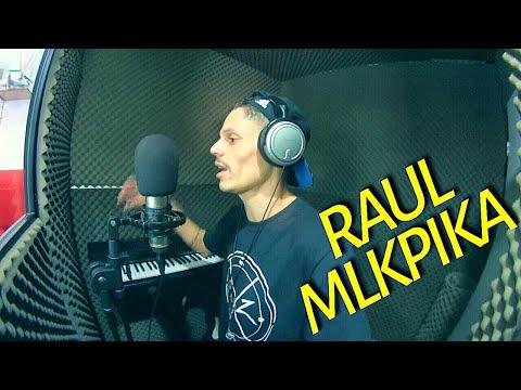 VOU VIRAR UM MC ? - Ep.59 ‹ RaulHouse ›