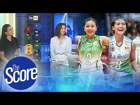 The Score: Top Performers of UAAP Season 81 Opening Weekend
