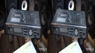 mmag.ru: Хиты про-аудио оборудования в наличии в MusicMag - видео обзор 3d