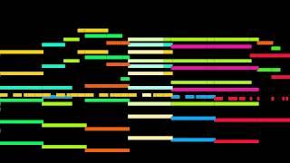 Antonín Dvořák - Mvt. 8, Un poco allegretto e grazioso