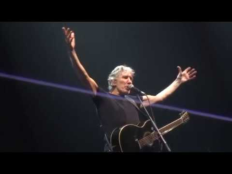Roger Waters 'brain Damage / Eclipse' Vancouver Oct 29