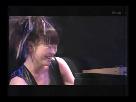 Hiromi Uehara - Softly as in a morning sunrise