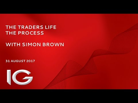 The Traders Life: The process (part 1)