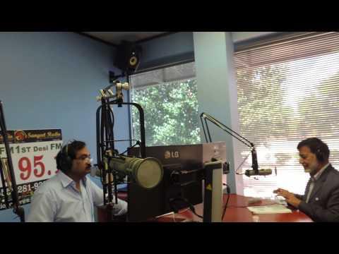 HHRD - ALFALAH Higher Studies Scholarship Program on Sangeet Radio Houston