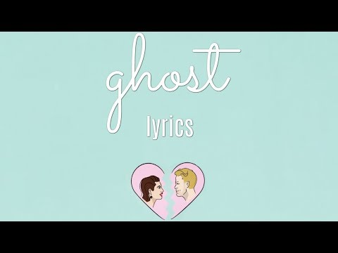 Ghost by Frankie and Scott Hoying (feat. One Night) Lyrics