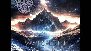 "With Wolves At Our Heels- Watch The World Burn ""Pestilence"" Single"