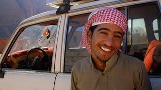 Чего нельзя делать в Иордании.11 запретов Хашимитского королевства