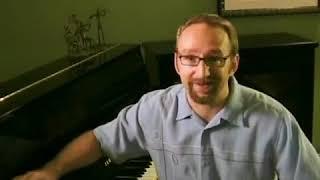Blues Piano Easy Lick Four