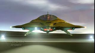 TFO 2011 ufo robot TRAILER 2