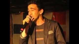 "Gianluca ""Tomorrow"" (live @ London Eurovision Party 2013)"