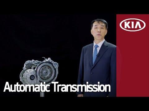 Фото к видео: 8-Speed FWD Automatic TransmissionㅣSmart DrivingㅣKia