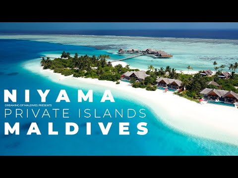 NIYAMA MALDIVES RESORT HD VIDEO