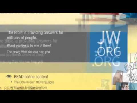 The Bible Answers The Mysteries Of Life Visit Www Jw Org Youtube Read online or download the latest issues of the watchtower. youtube