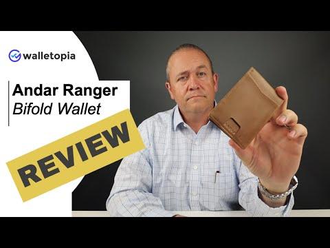 Andar's Ranger Holds Cash Right, If Not A Little Crunchy