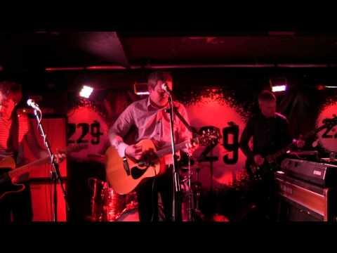 The Aardvarks@229