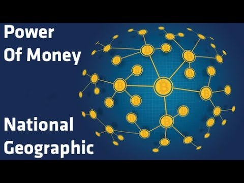 """Power Of Money"" -  National Geographic Documentary"
