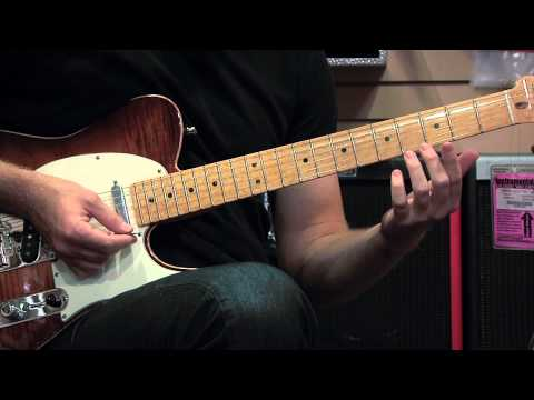 Arpeggios from the G Major Scale Guitar Lesson