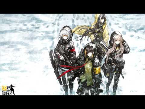 Girls Frontline Soundtrack (GameRip) - Arctic Warfare Battle Theme